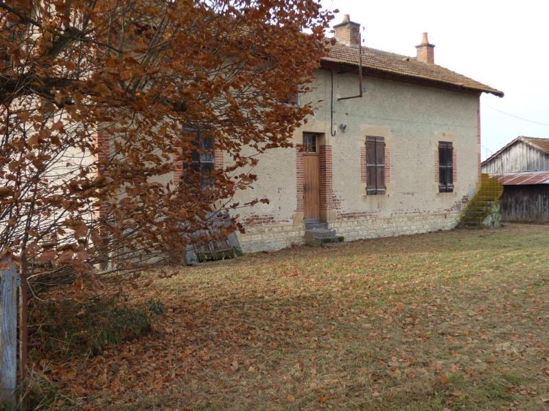 Vente maison / villa Bessay sur allier 128400€ - Photo 6
