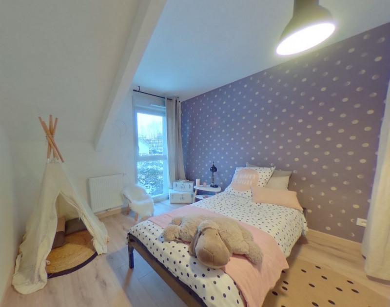 Vendita casa Marcellaz 322000€ - Fotografia 1