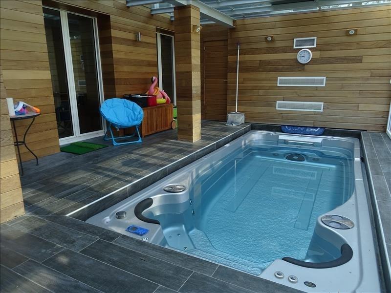 Deluxe sale house / villa Antony 1030000€ - Picture 7