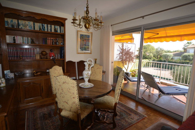 Sale apartment Antibes 375 000€ - Picture 6