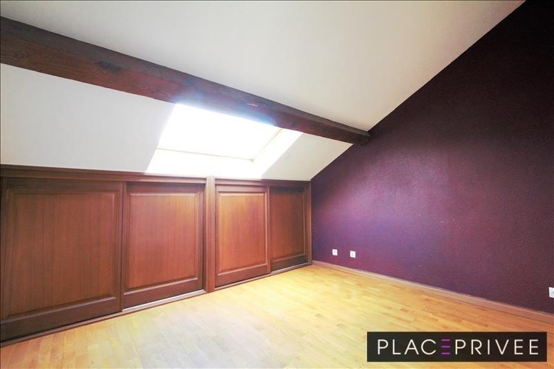 Venta  apartamento Nancy 109000€ - Fotografía 7