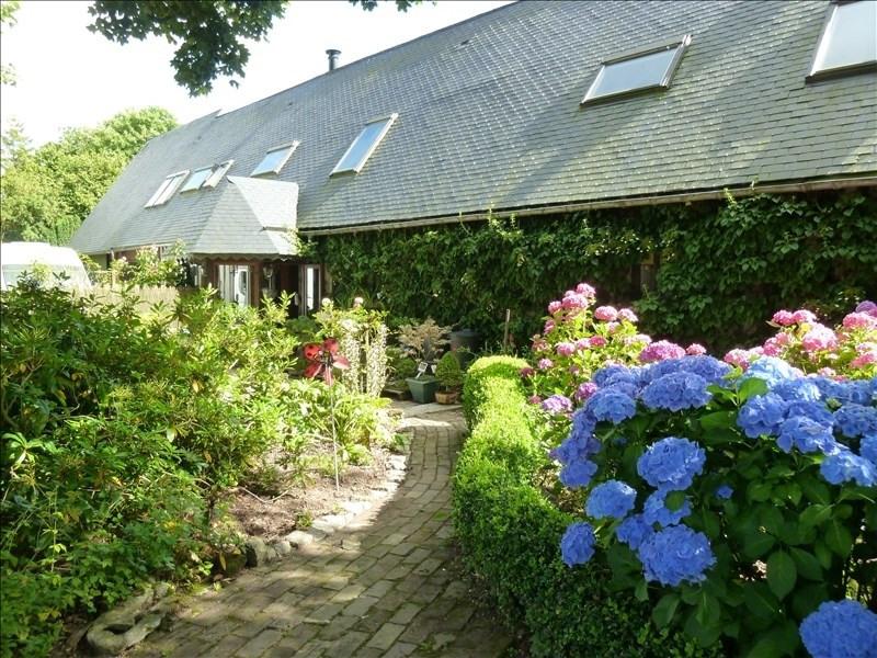 Vente maison / villa Doudeville 209000€ - Photo 1