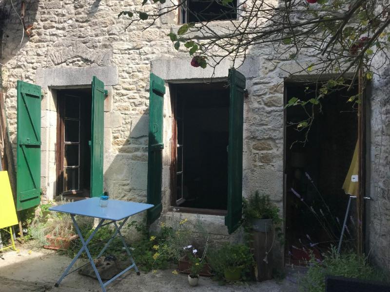 Sale house / villa Thaire 181900€ - Picture 3