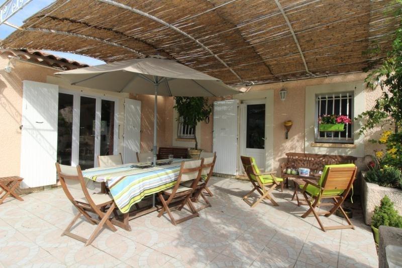 Deluxe sale house / villa Lancon provence 580000€ - Picture 4