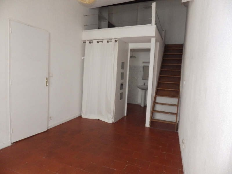 Rental apartment Nimes 390€ CC - Picture 6
