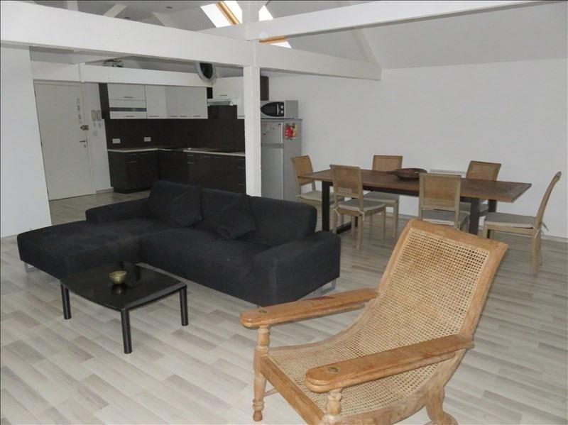 Rental apartment Dunkerque 1200€ CC - Picture 3