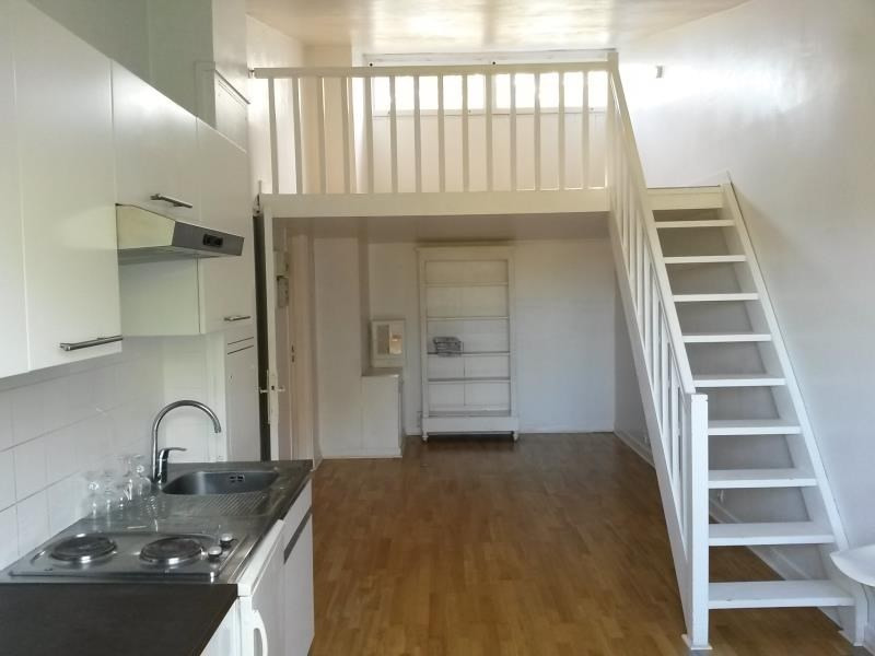 Location appartement Creteil 752€ CC - Photo 3