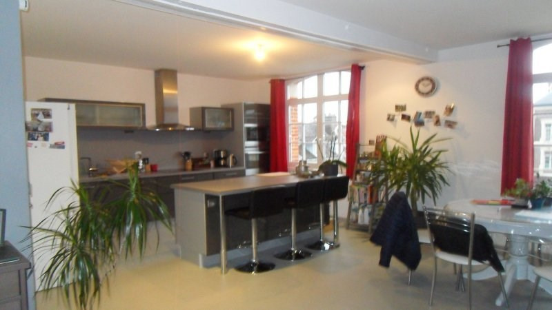 Vente appartement Ste savine 169000€ - Photo 2