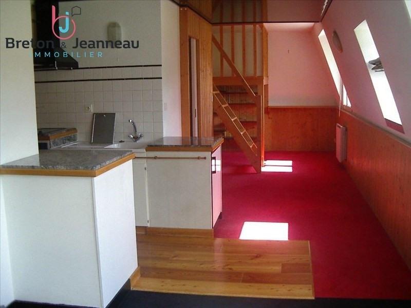 Vente appartement Laval 84500€ - Photo 1