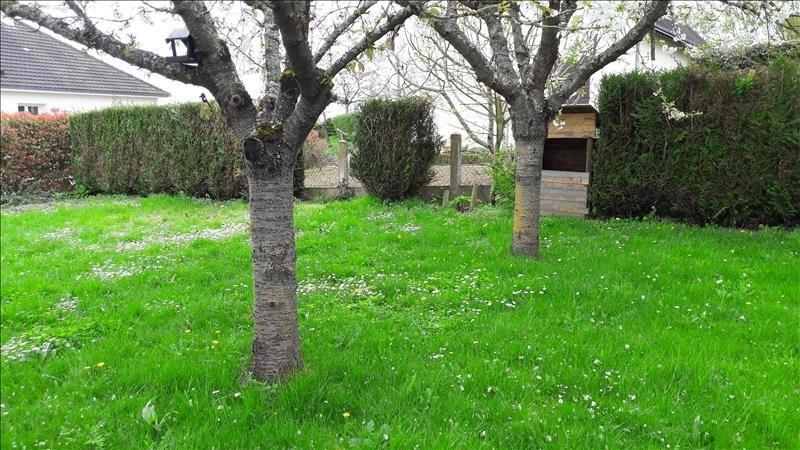 Vente maison / villa Vendome 233775€ - Photo 5