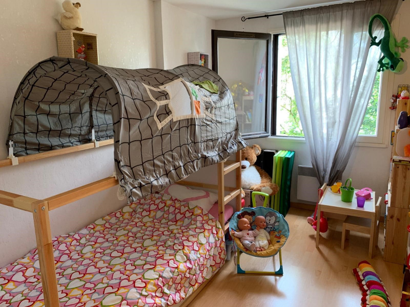 Vente appartement Onet-le-chateau 116000€ - Photo 1