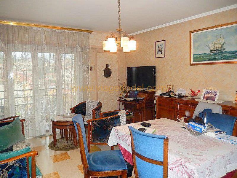 Viager appartement Menton 82 000€ - Photo 2