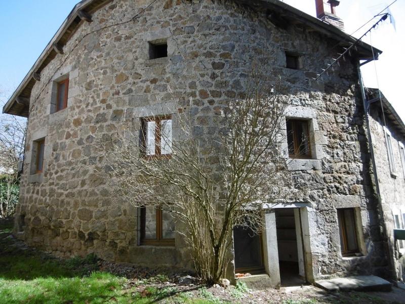 Sale house / villa Tence 75000€ - Picture 2