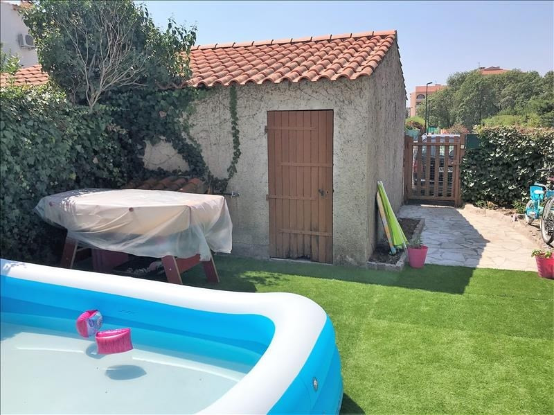 Sale house / villa La garde 349 000€ - Picture 2