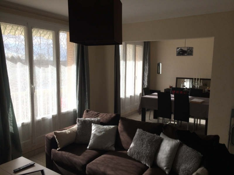 Rental apartment Nevers 570€ CC - Picture 3