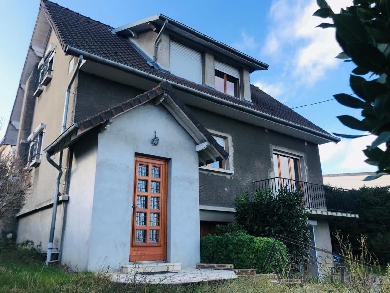 Vente de prestige maison / villa Rueil malmaison 1220000€ - Photo 1