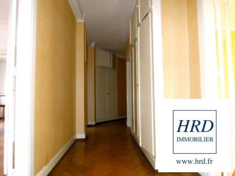 Venta de prestigio  apartamento Strasbourg 643000€ - Fotografía 6