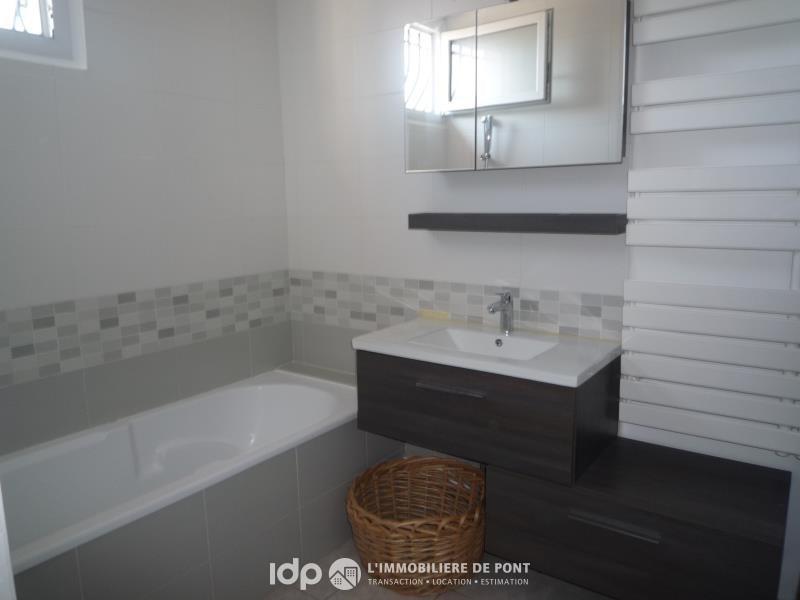 Location appartement Pont de cheruy 633€ CC - Photo 2