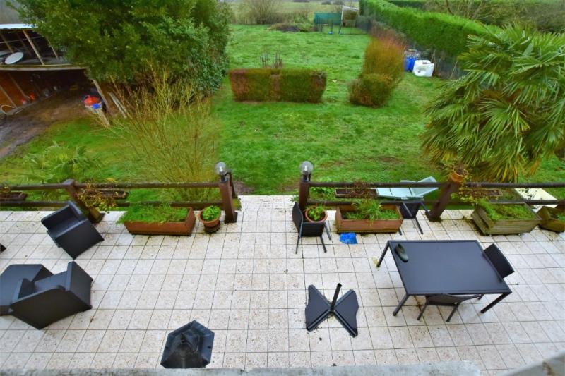 Vente maison / villa Montoire sur le loir 177375€ - Photo 11