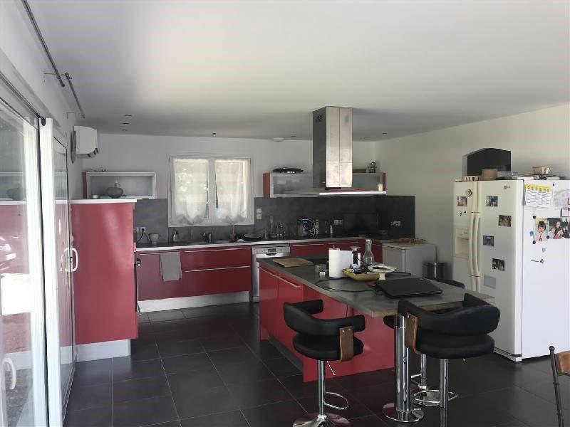 Vente maison / villa Saint lieux les lavaur 315000€ - Photo 3