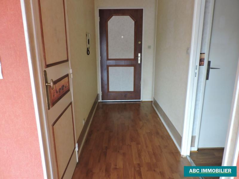 Vente appartement Limoges 60225€ - Photo 6