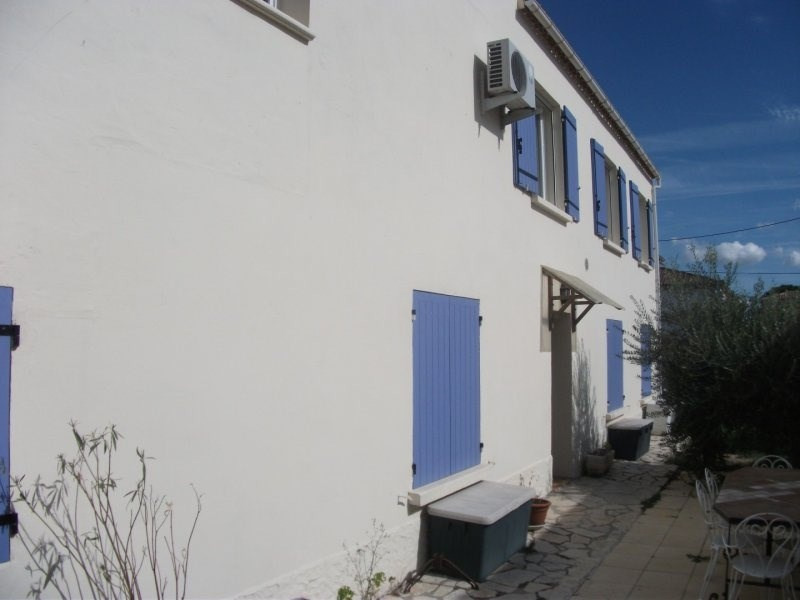 Sale house / villa Arles 298 000€ - Picture 2
