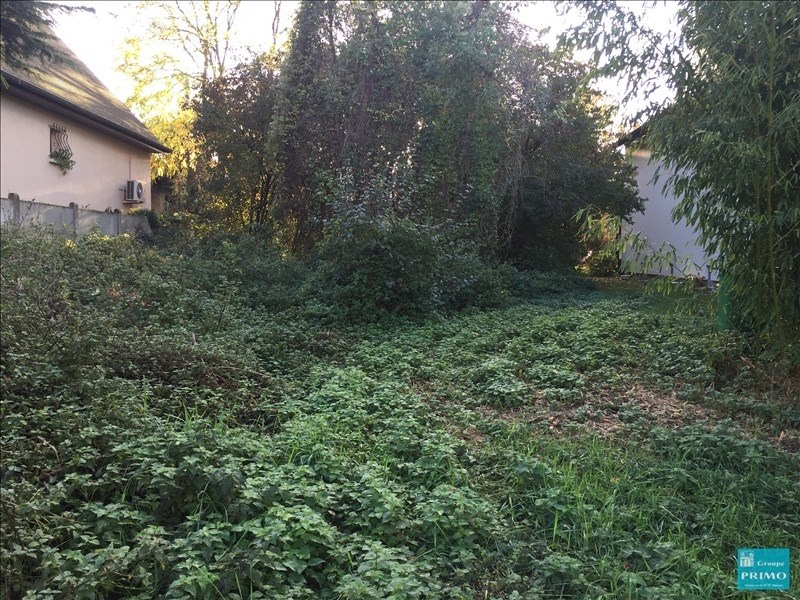 Vente terrain Wissous 416000€ - Photo 1