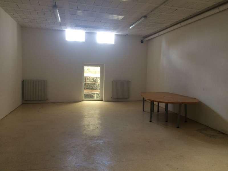 Rental empty room/storage Coutances 750€ CC - Picture 2