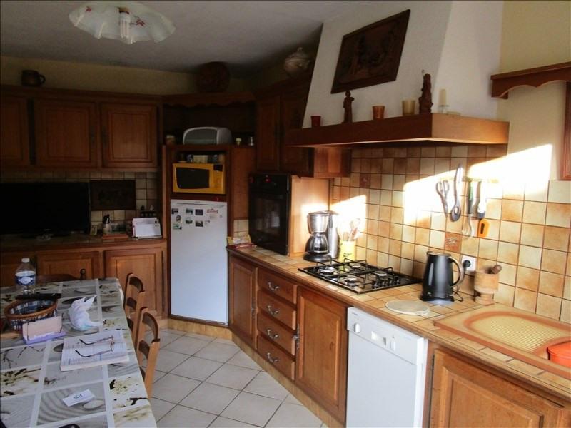 Vente maison / villa Auge 131250€ - Photo 5