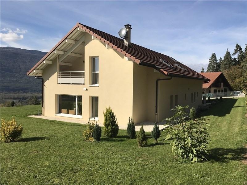Immobile residenziali di prestigio casa Chindrieux 615000€ - Fotografia 1