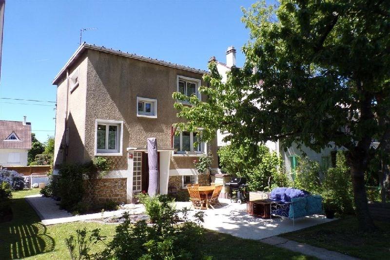 Sale house / villa Ste genevieve des bois 328600€ - Picture 9