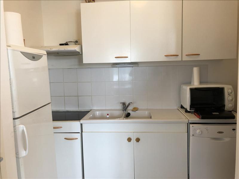 Sale apartment Vaux sur mer 190800€ - Picture 3