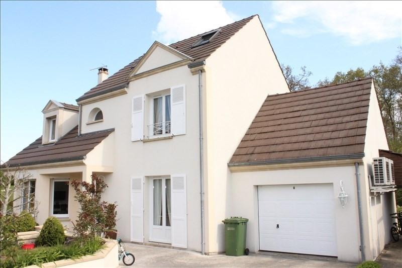 Vente maison / villa La ferte gaucher 299000€ - Photo 1