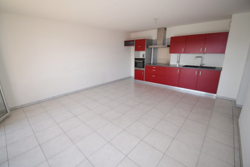 Sale apartment Metz tessy 334 000€ - Picture 3