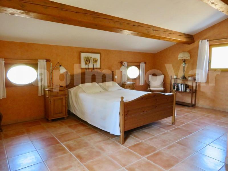 Vente de prestige maison / villa Le beausset 750000€ - Photo 11