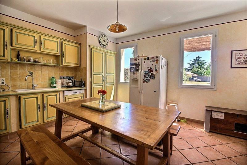 Vente de prestige maison / villa Bouillargues 575000€ - Photo 6