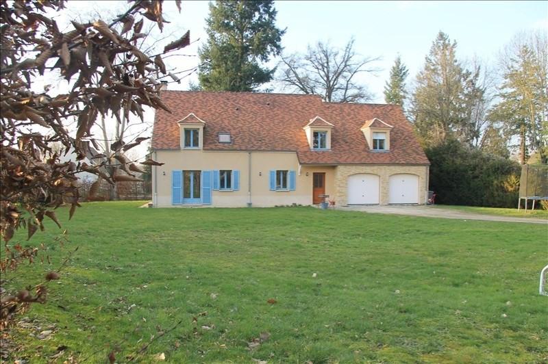 Sale house / villa Fontainebleau 653000€ - Picture 1