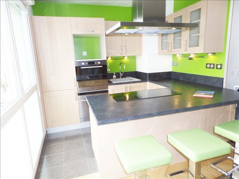 Rental apartment St denis 760€ CC - Picture 1
