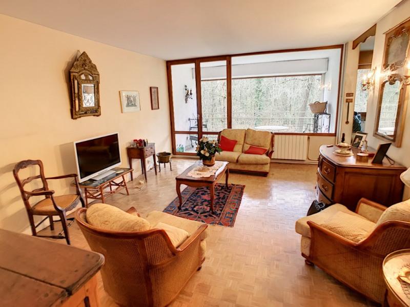Vente appartement Vaux le penil 183000€ - Photo 1