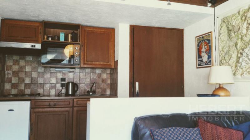 Sale apartment Saint gervais les bains 165000€ - Picture 4