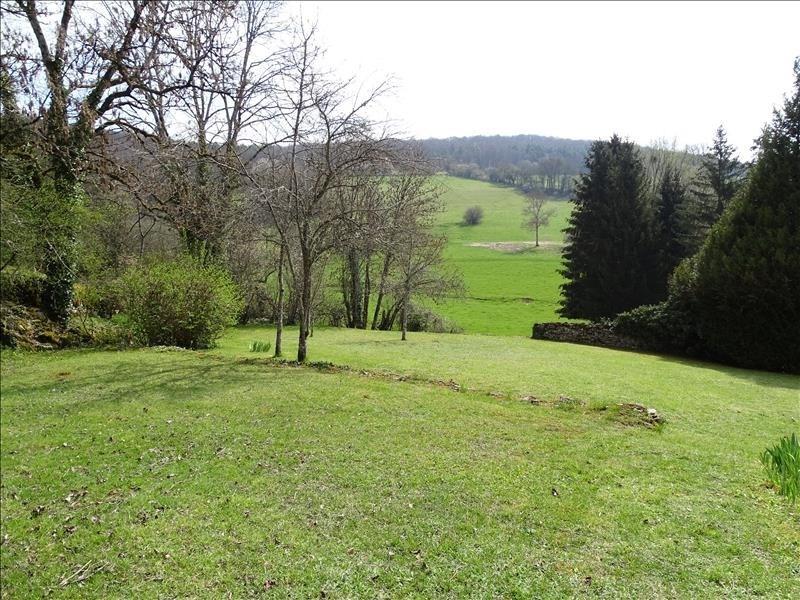 Vente maison / villa Secteur recey s/ource 97000€ - Photo 8