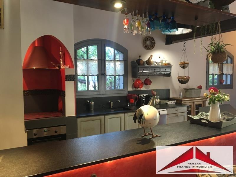 Deluxe sale house / villa Montpellier 595000€ - Picture 6