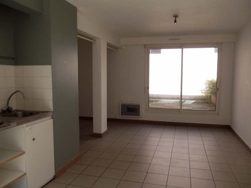 Location appartement Yvetot 380€ CC - Photo 2