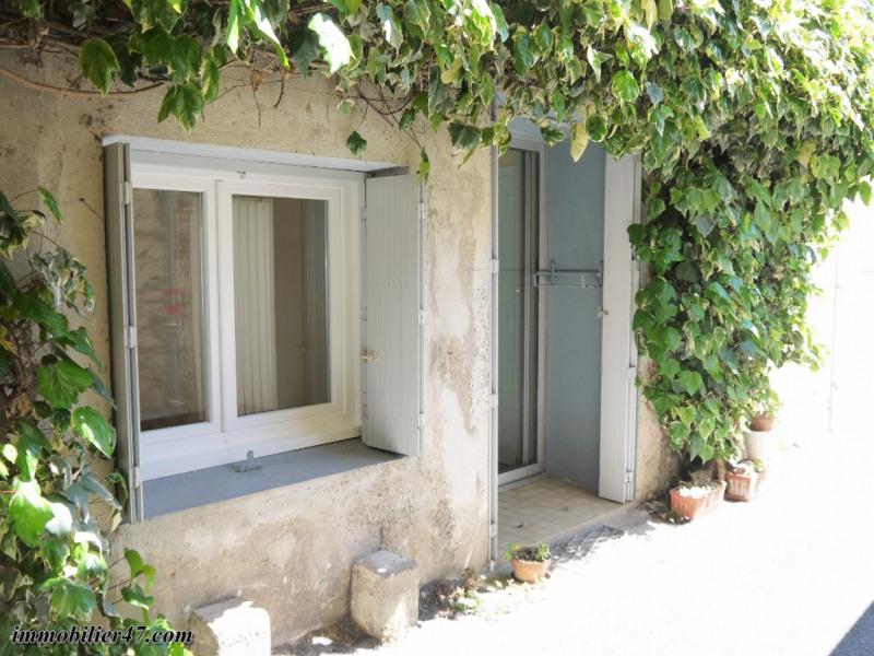 Location appartement Castelmoron sur lot 424€ CC - Photo 13