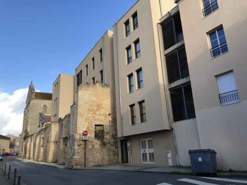 Sale apartment Poitiers 102600€ - Picture 4
