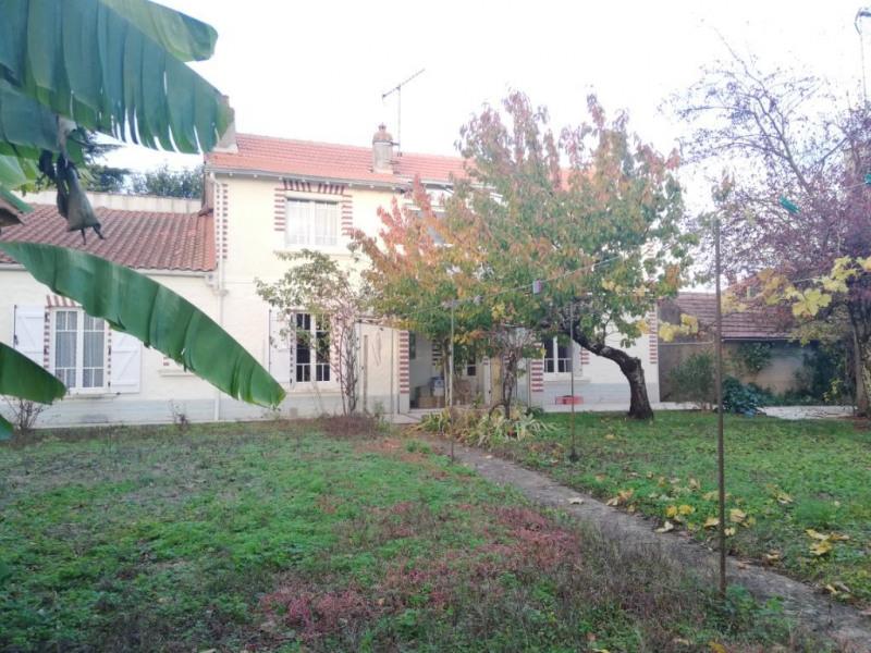 Vente maison / villa Lucon 160360€ - Photo 11