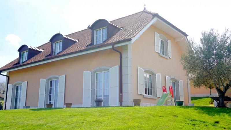 Vente de prestige maison / villa Archamps 1090000€ - Photo 2