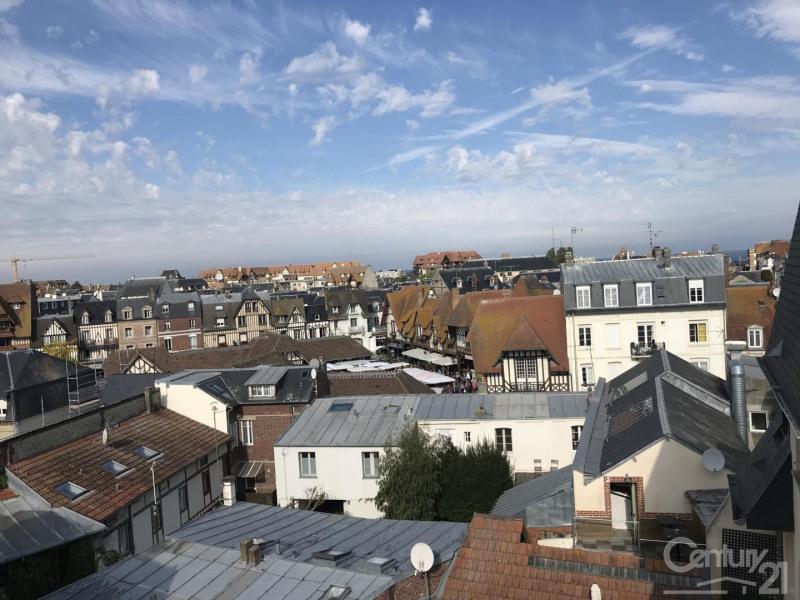 Verkoop  appartement Deauville 265000€ - Foto 10