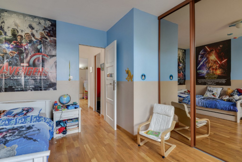 Venta  casa Colombes 548000€ - Fotografía 9
