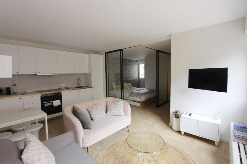 Vente appartement Paris 3ème 590000€ - Photo 1